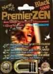 MiracleZEN Comparison to PremierZEN Black Pill