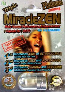 Triple MiracleZEN Platinum