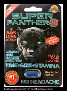 Super Panther 7K