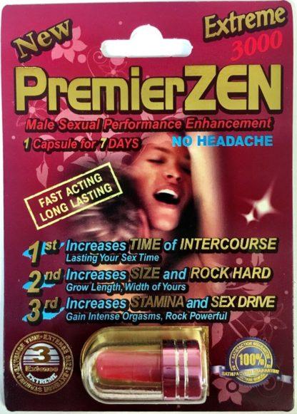 PremierZEN Extreme
