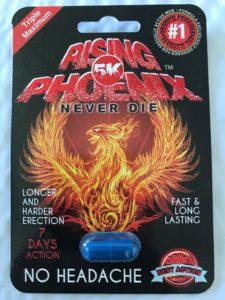 Rising Phoenix 5K