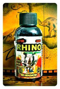 Rhino 18000