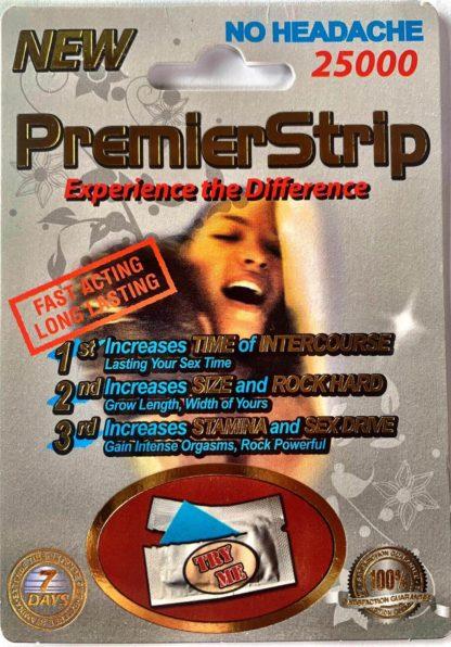 PremierStrip25000