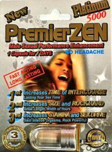 PremierZEN Platinum 5000