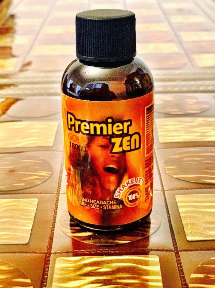 PremierZEN Liquid