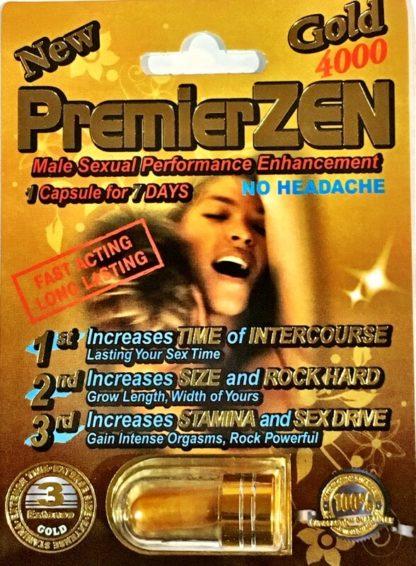 PremierZEN Gold 4000
