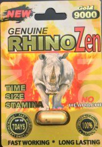 RhinoZEN Gold