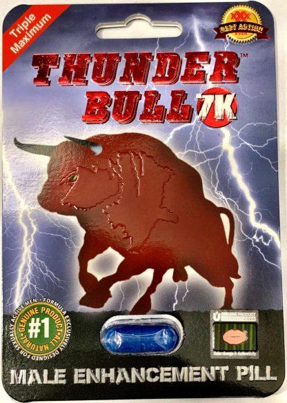 Thunder Bull 7K