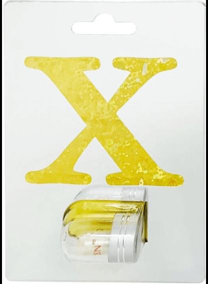 X Platinum