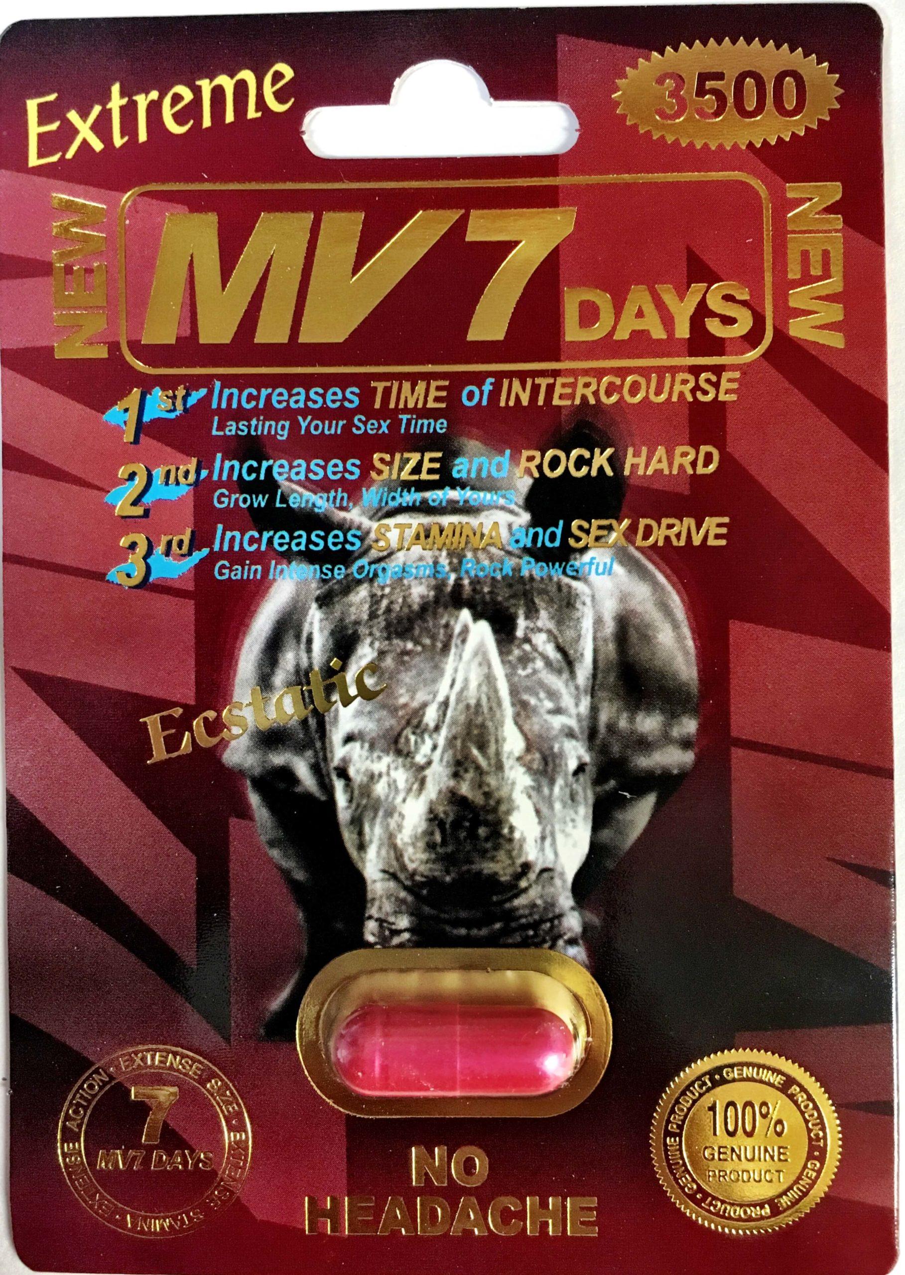 MV7Days Extreme