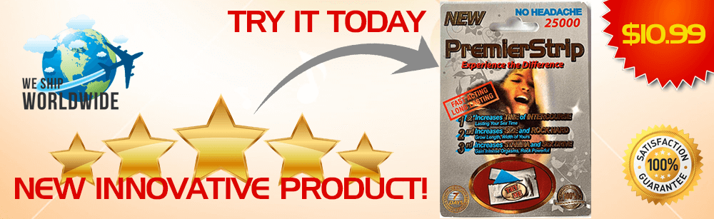 Buy PremierStrip Today!